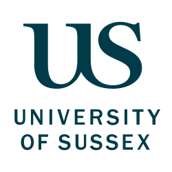 Sussex University Logo